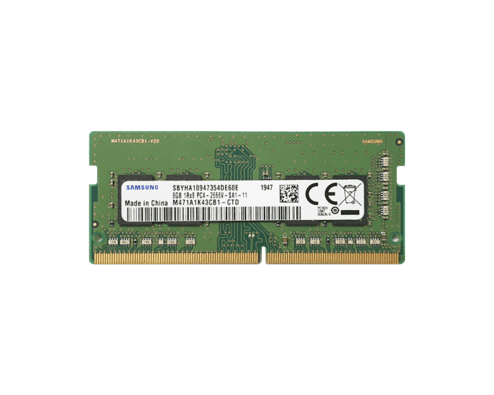 DDR4 8GB PC4-21300 추가 (단품구매불가/개봉 장착)