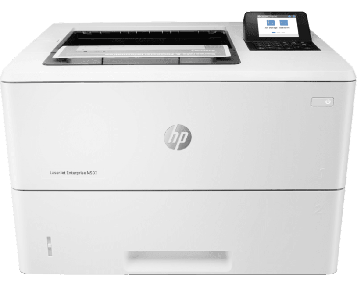 HP LaserJet Enterprise M507n