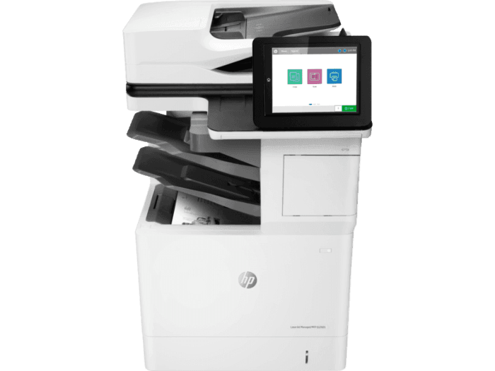HP LaserJet Managed MFP E62665hs