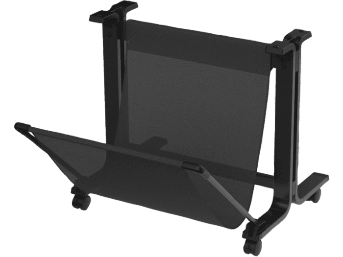 HP DesignJet T100/T500 24-in Printer Stand