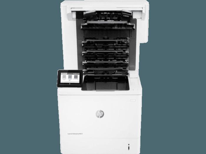 HP LaserJet Enterprise M610dn