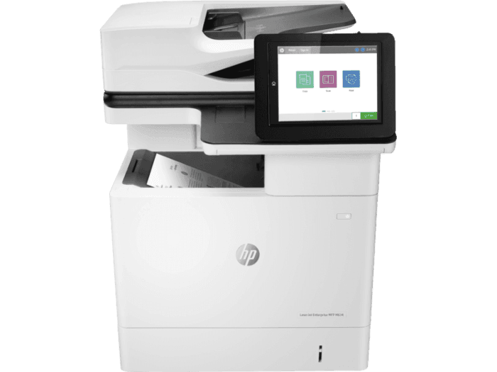 HP LaserJet Enterprise M634dn MFP