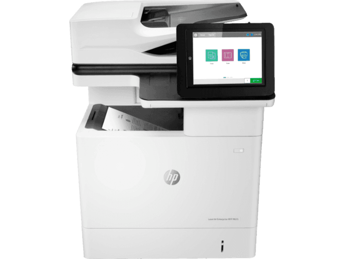 HP LaserJet Enterprise M635h MFP