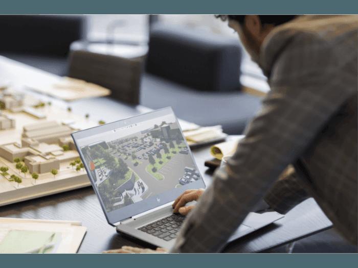 HP ZCentral Remote Boost 2020 Standard E-LTU