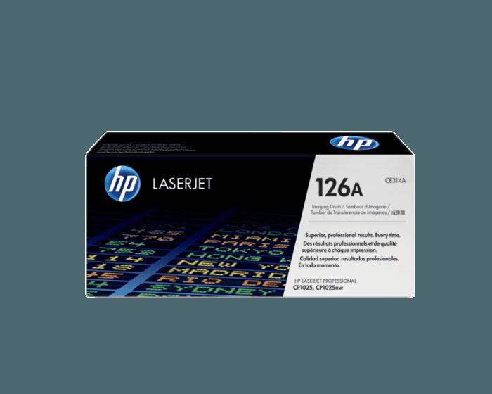 HP 126A 레이저젯 이미지 드럼