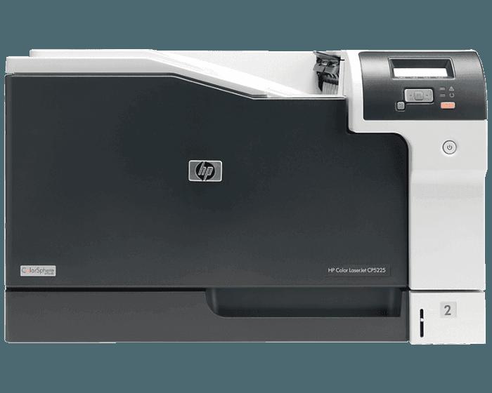 HP 컬러 레이저젯 Professional CP5225n 프린터