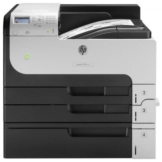 HP 레이저젯 엔터프라이즈 700 프린터 M712xh
