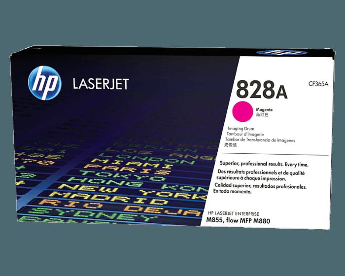 HP 828A 마젠타 레이저젯 이미지 드럼