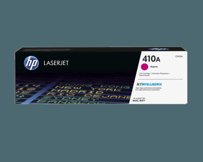 HP 410A 마젠타 정품 레이저젯 토너 카트리지