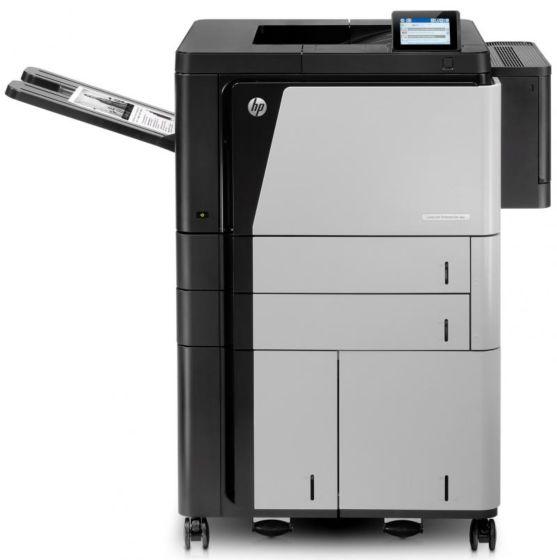 HP 레이저젯 엔터프라이즈 M806x+ 프린터