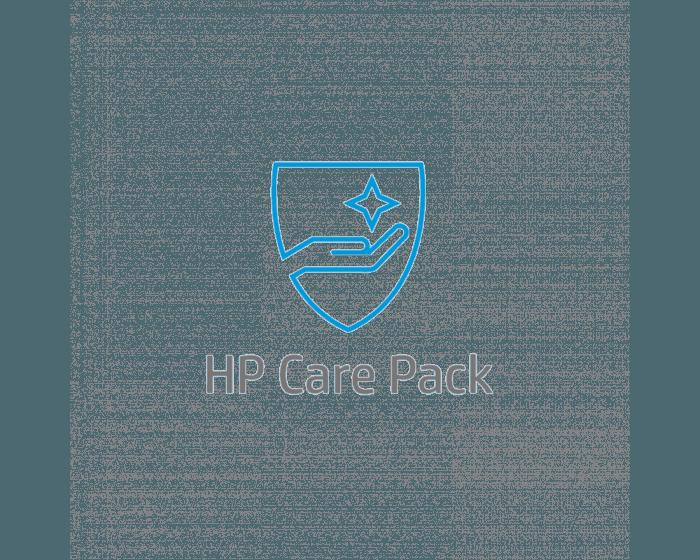 HP 1년 우발적 손상 방지 + 익일 영업일 현장 노트북 서비스