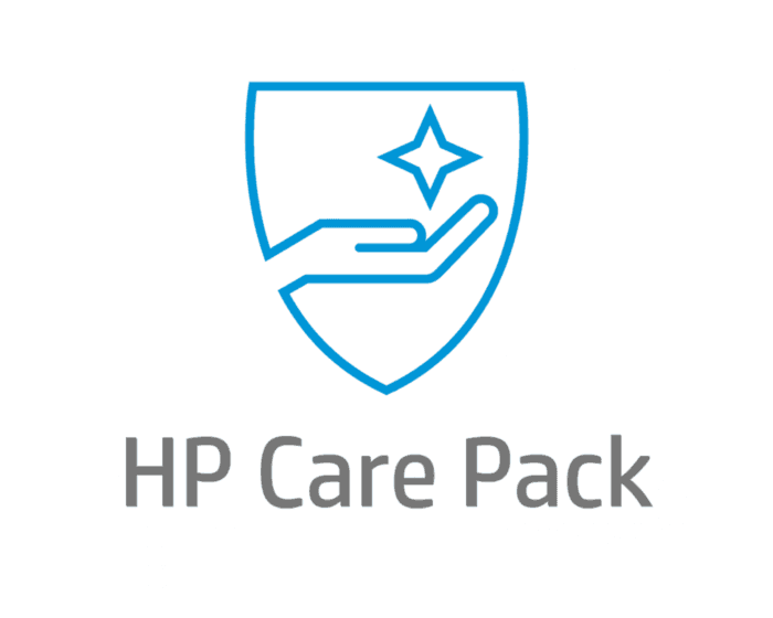 HP 4년 익일 영업일 현장 방문 하드웨어 지원 씬 클라이언트용(결함 미디어 보유 포함)