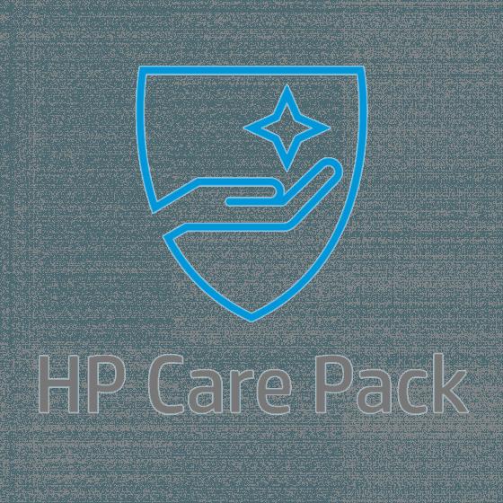HP 1년 3일 현장 노트북 서비스