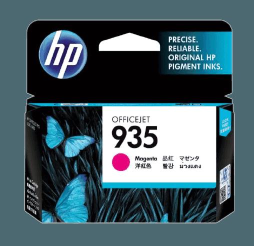 HP 935 마젠타 정품 잉크 카트리지