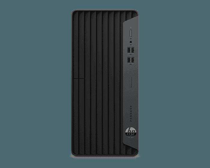 프로데스크 400 G7 i3 마이크로 타워 + HP P27h G4 FHD 모니터