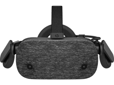 HP Reverb Virtual Reality 헤드셋