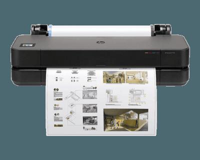 HP 디자인젯 T230 24인치 프린터