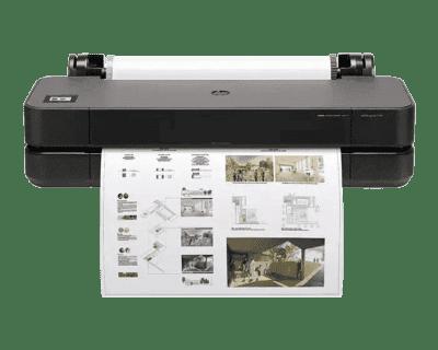 HP 디자인젯 T250 24인치 프린터