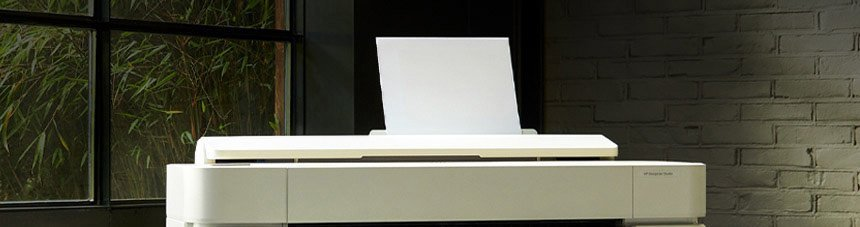 HP 디자인젯 스튜디오 24인치 프린터